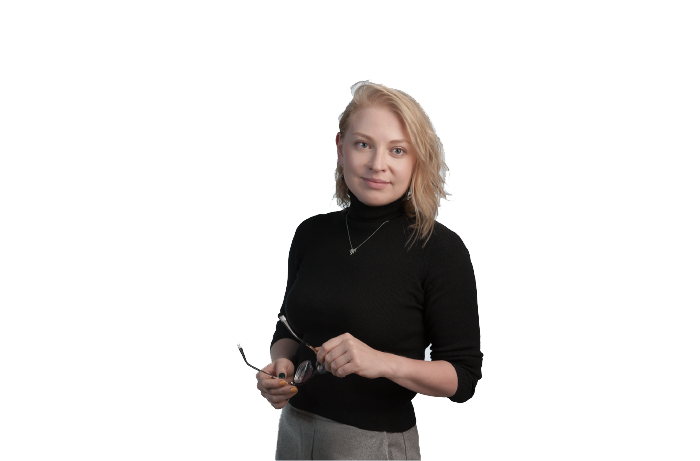 Ирина Лысокобылко