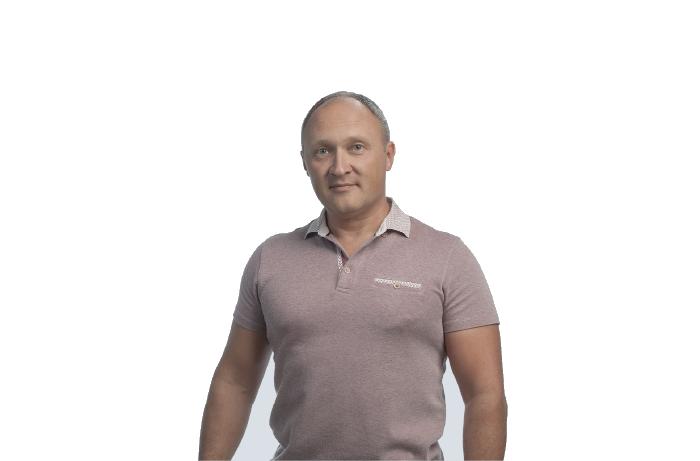 Вадим Арнаутов