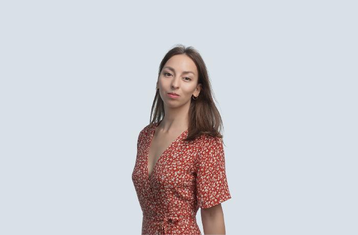 Анастасия Ханипова